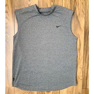 Nike boys tank top